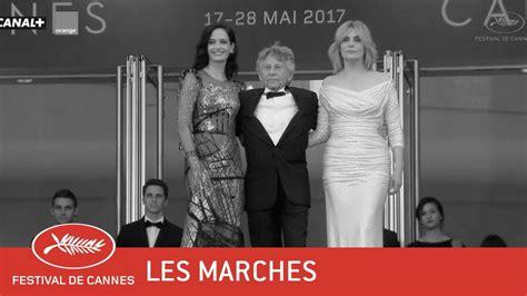 libro dapres une histoire vraie d apres une histoire vraie les marches vf cannes 2017 youtube