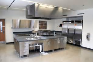 reasons why stainless steel kitchen cabinets
