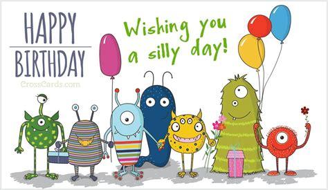 Web Birthday Cards