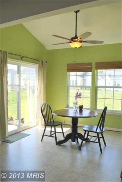 green sunroom or morning room behr asparagus for the home sunroom room and