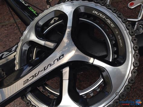 dura ace 9000 cassette ratios review shimano dura ace 9000 mechanical groupset road