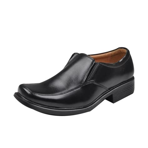 bata shoes bata 851 6614 black formal shoes buy from