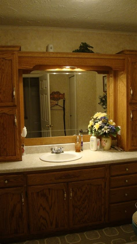 country style bathroom vanity simple pleasures i love my homemade country style