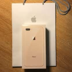 apple iphone 8 plus gold 256gb factory unlocked for sale in kingston jamaica for 749 phones