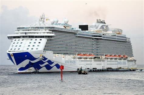 princess cruises mexico 2019 royal princess to offer mexican riviera itineraries for