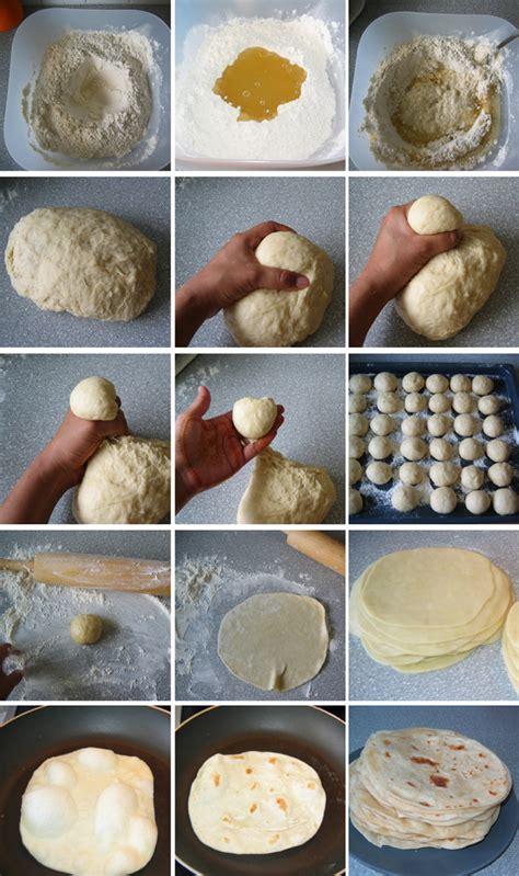 Handmade Tortilla - tortillas the pcj cook shop