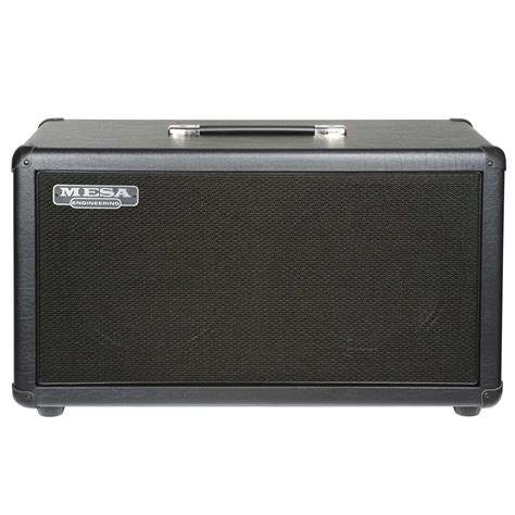 mesa boogie cabinet 2x12 mesa boogie rectifier 2x12 compact guitar cabinet ebay