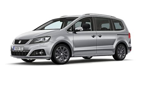 seat alhambra by car magazine