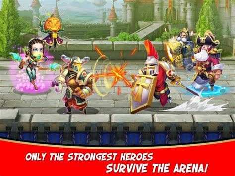 download game castle clash mod apk offline castle clash v1 3 11 android mod apk data download