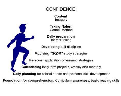 secrets of successful learning study skills