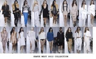 Clothing Line Kanye West Clothing Line Ss12 Collection