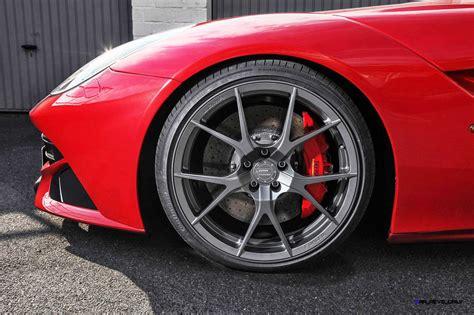 ferrari enzo wheels ferrari f12 loma wheels
