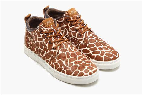giraffe print slippers giraffe print sneakers soletopia