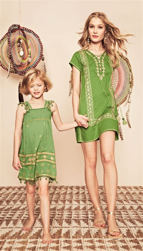 mother dresses son as daughter at bigcloset 183 best images about mother daughter matching outfits on