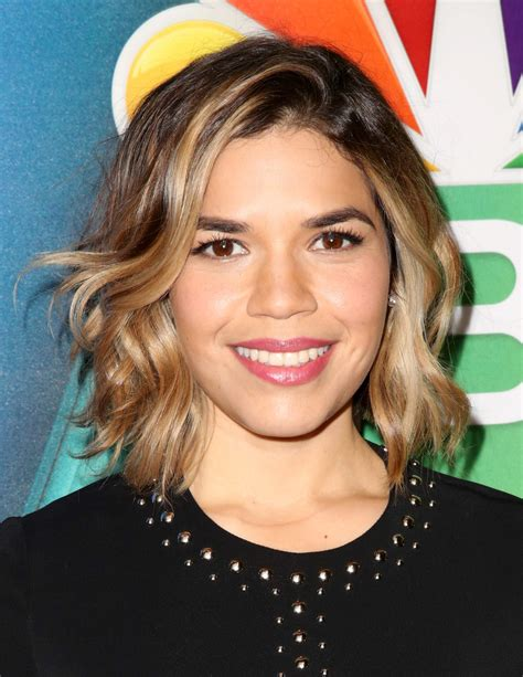 American Medium Hairstyles 2017 by Image Result For America Ferrera Hair 2017 Get Your Hair
