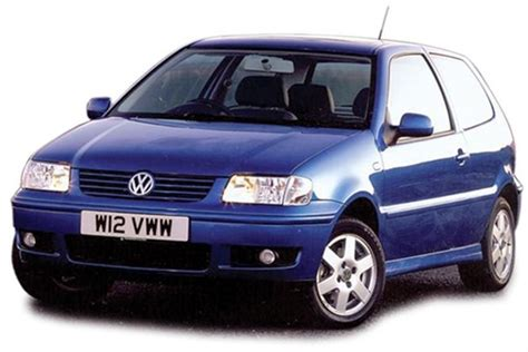volkswagen polo 2000 volkswagen polo hatchback review 2000 2002 parkers