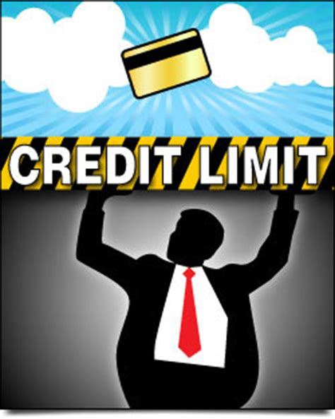 What Is Credit Ceiling by How To Ask For A Credit Limit Increase