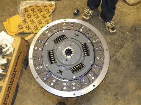 Flipped Clutch affordable car truck clutch repair replacement in deland