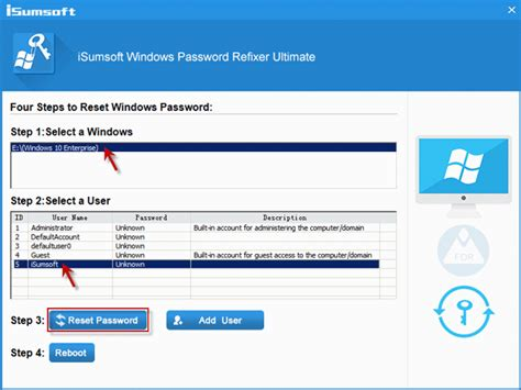 windows 10 reset password tablet forgot windows 10 password on surface pro 3 how to sign in
