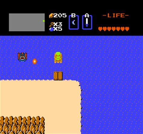 legend of zelda map raft the legend of zelda screenshots for nes mobygames