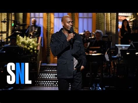 Dave Chappelle Cribs Episode by Dar Comedy The Return Of Dave Chappelle