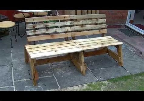 garden woodwork projects garden bench out of reclaimed wood diy woodwork