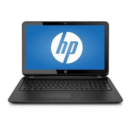 "refurbished hp 15 f024wm 15.6"" touchscreen laptop pentium"