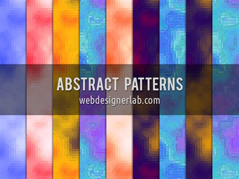 abstract pattern for photoshop 100 great collection of free photoshop patterns