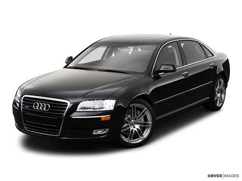 landy309 2010 audi a8 features