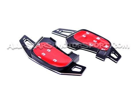 volante golf 7 levas de volante alpha en aluminio para golf 7 gti r