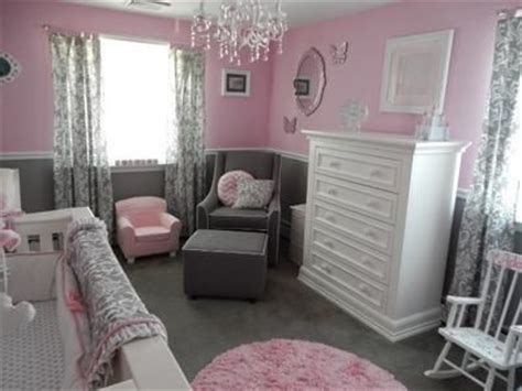 pink and grey toddler room 365 best pink and grey rooms images on child room baby rooms and nursery ideas