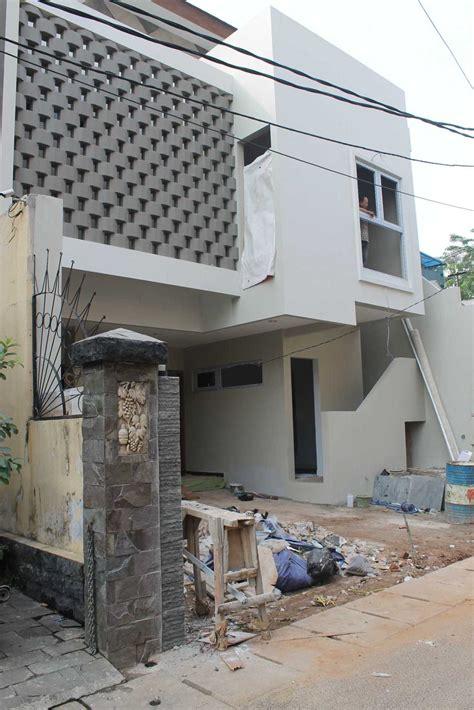 project rumah benhill desain arsitek oleh yunus noor arsitag
