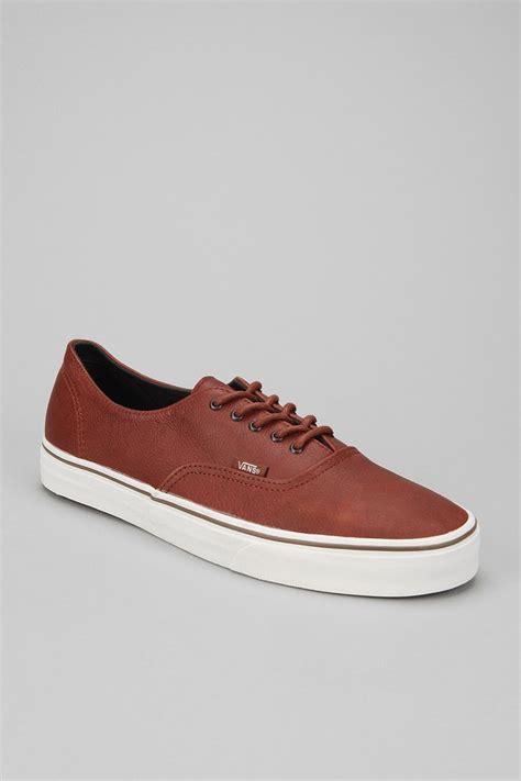 Vans Autentic Silence vans california nature leather authentic decon ca sneaker