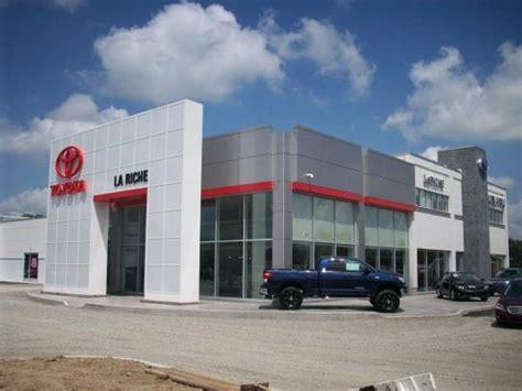 Lariche Toyota Findlay Ohio Lariche Toyota Subaru Car Dealership In Findlay Oh 45840