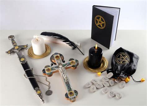Magic White protection banishnig spells