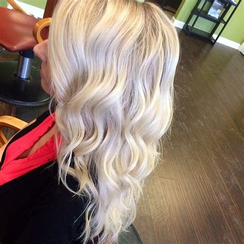 heavy frosted hair heavy frosting hair best 25 heavy blonde highlights ideas
