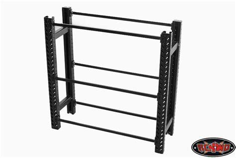 rc4wd 1 10 scale tire storage rack