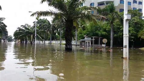 Mutiara Barok Mutiara Unik Air Laut Asli Asal Lombok 4 ratusan rumah terendam air akibat jebolnya tanggul pantai mutiara 2018 harianindo