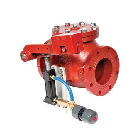 mueller swing check valve ccne model 9001 milliken valve company