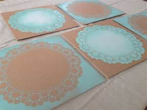 How To Make Paper Placemats -