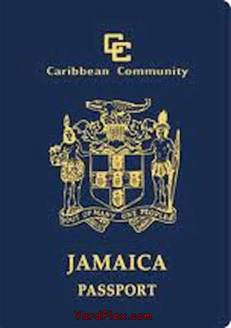 Jamaican Passport Office by Passport Fee Hike Exorbitant And Unconscionable Says