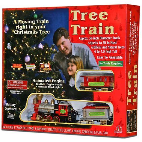 christmas tree train pee wee s blog