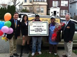 how does publishers clearing house work file publishers clearing house prize patrol awards 5000 a
