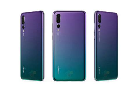 huawei's p20 pro is going to have a 40 megapixel rgb lens
