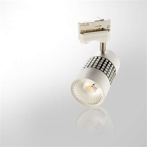 Led Bulbs For Track Lighting Buy Led Track Light At Best Price Syskaledlights