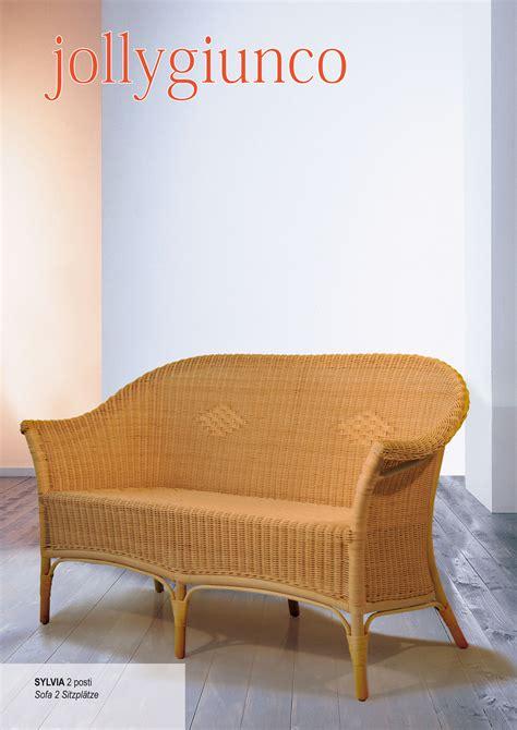 divani in midollino salotti in midollino per arredare con gusto