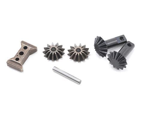 Gear Set Revo Absulute revo gear differential set by traxxas tra5382x cars trucks hobbytown