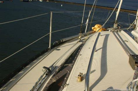 keyhaven scow for sale kelt 850 1983 yacht boat for sale in keyhaven 163 16 995 00