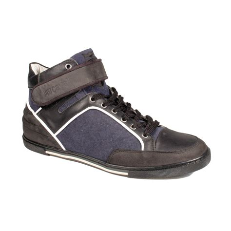 mens sneakers just cavalli s shoes sneakers jcm1504