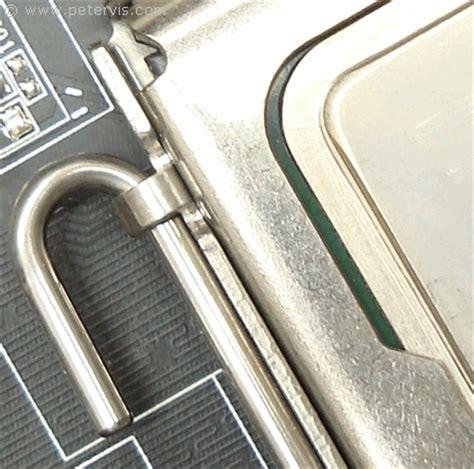 Procecor Socket 775 lga775 socket
